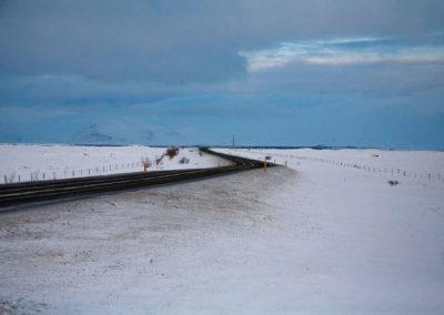 Droga w nieznane - fot. Piotr Kopaniszyn